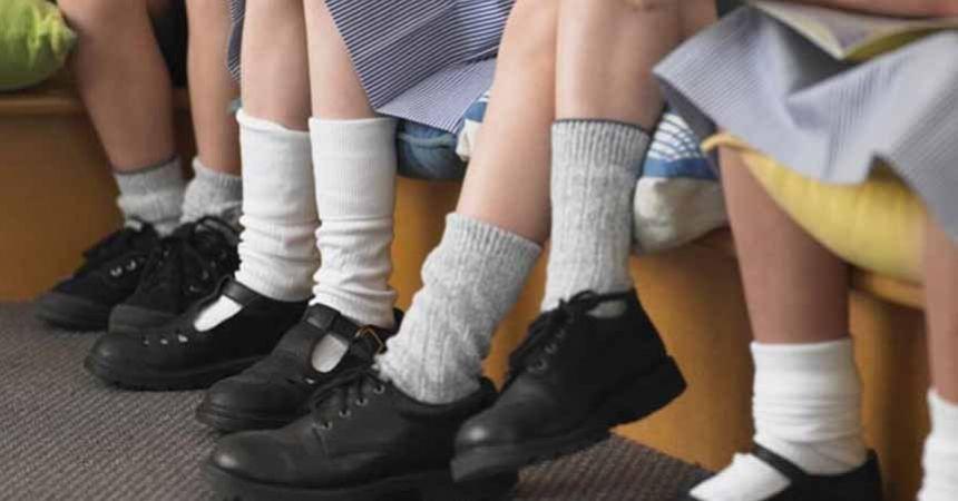 Çocuklarınıza ayakkabı seçerken dikkat!