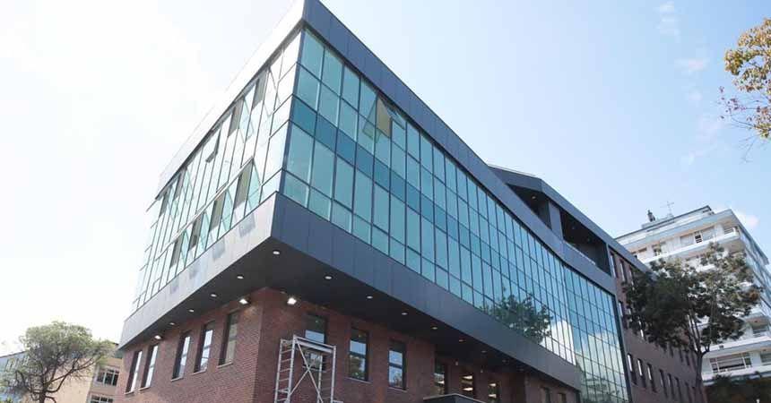 Samsun yeni kütüphanesine kavuşuyor