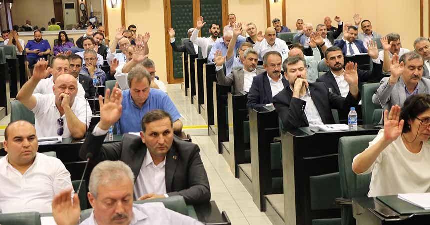 CHP'den 'şiddet' önergesi