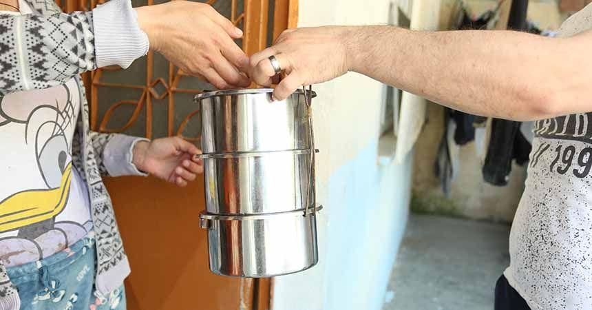 Canik'te Sosyal Yardım Hizmetleri birimi kuruldu