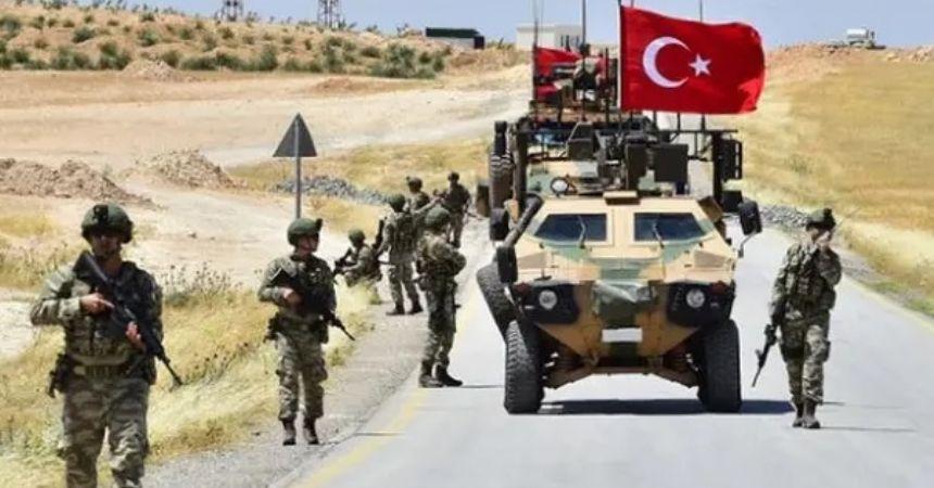 Türkiye-ABD anlaştı... Suriye'de harekat durdu...
