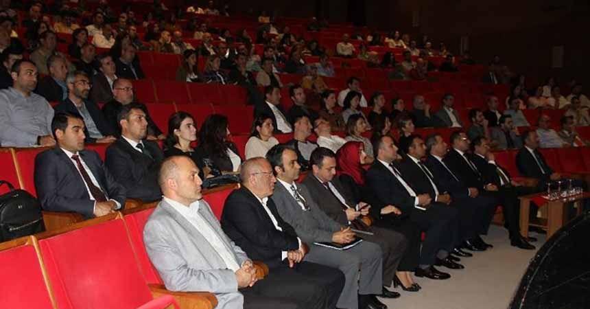 SASKİ'den eğitim semineri