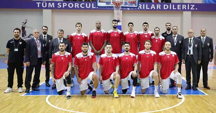 Samsunspor Basketbol maçının saati değişti