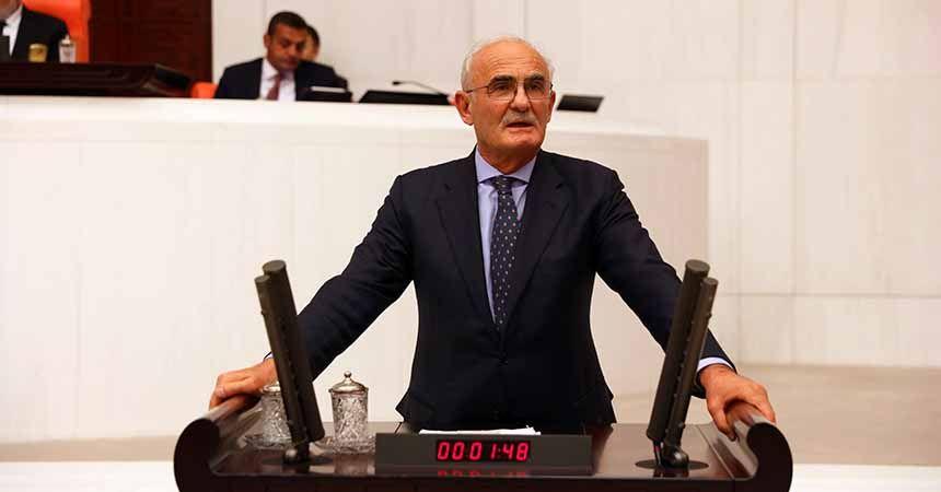 'Karadeniz'i Türkiye kirletmiyor koruyor'