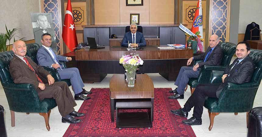 'Türk Polisi, huzurun teminatı'