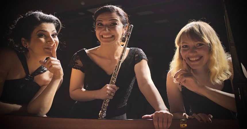Fransız besteciler SAMDOB sahnesinde
