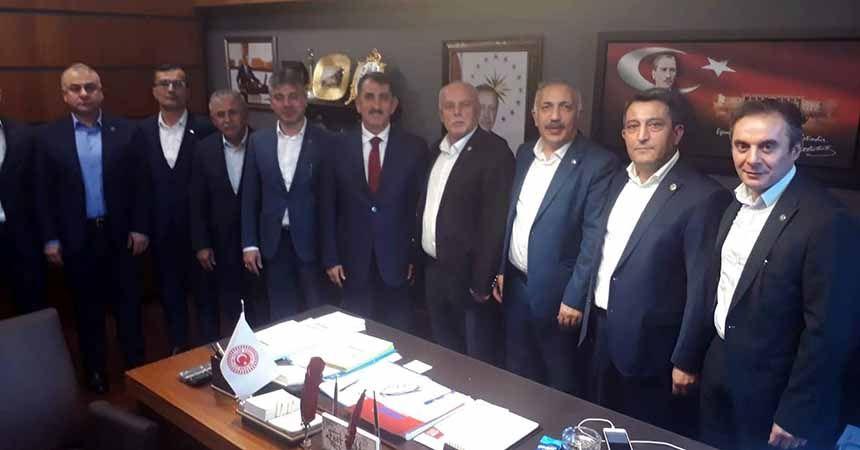 Bem-Bir-Sen'den Ankara çıkarması