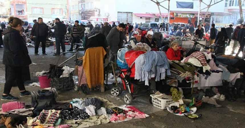 Bit pazarına ilgi yoğun