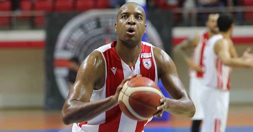 Samsunspor Basketbol'da iki ayrılık