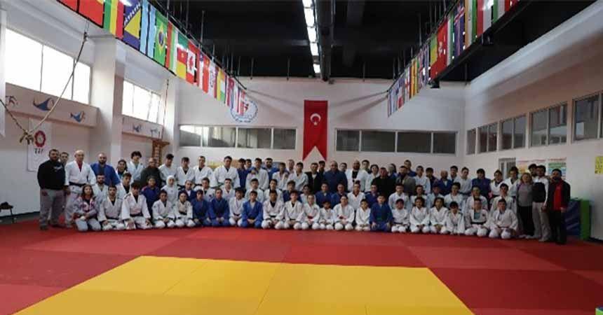 Samsun'da 53 bin kişi sporla buluştu