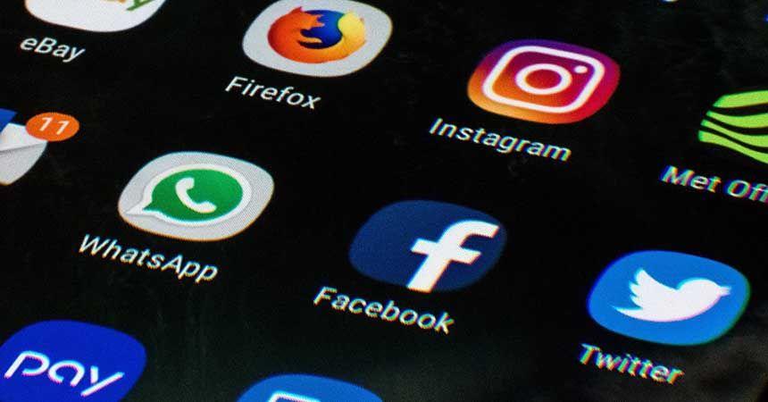 Türkiye sosyal medya kullanımında dünyanın zirvesinde