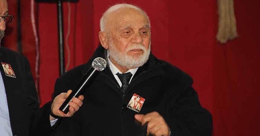 Öğrencisi Yaşar Doğu'yu anlattı: O mükemmel bir hocaydı