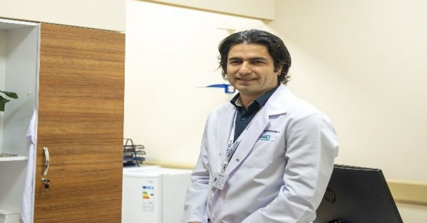 Çağın hastalığı karaciğer yağlanması