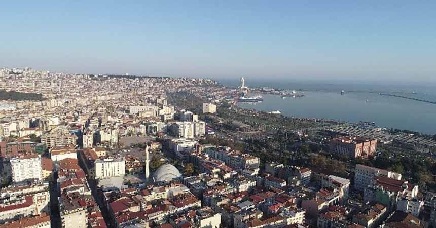 Orta Karadeniz'de nüfus artış hızı azaldı