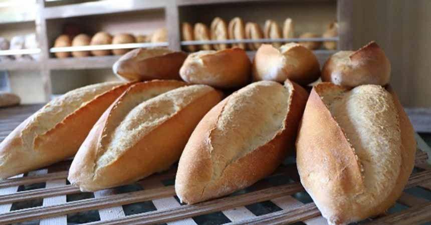 Günde 5 milyon ekmek israf oluyor