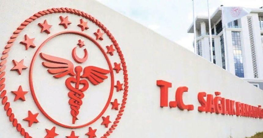 Türkiye'de kaç sağlıkçıda test pozitif çıktı?