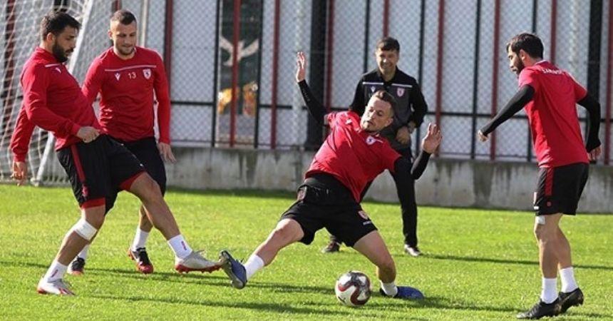Samsunspor 4 Mayıs'ta başlıyor