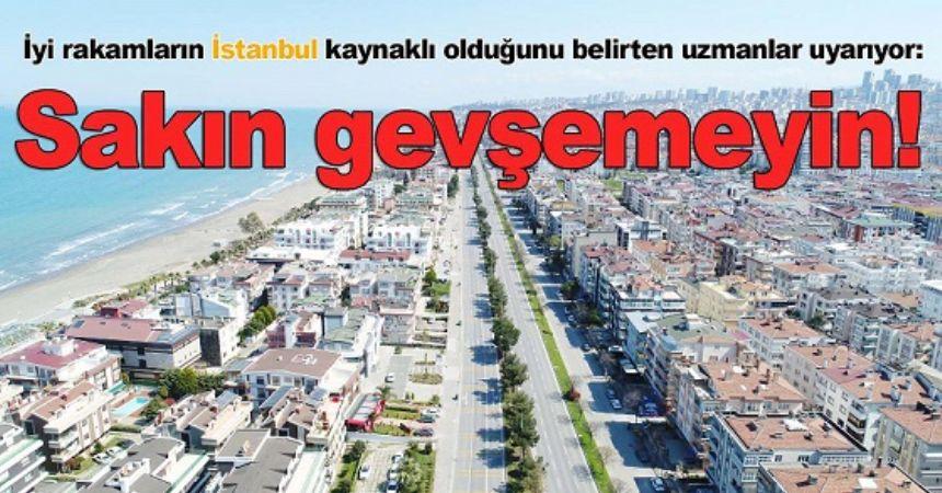 Samsun'da vaka artışı sürüyor