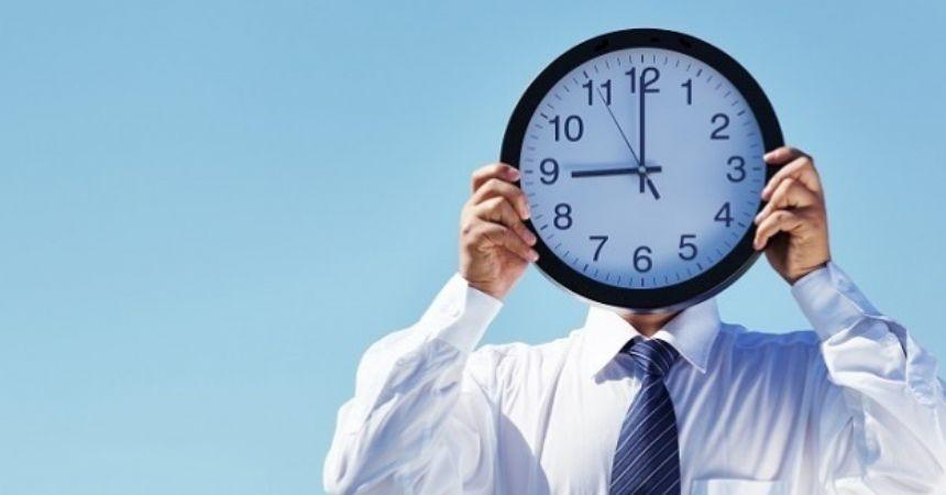 Memurlara mesai saati ayarlaması