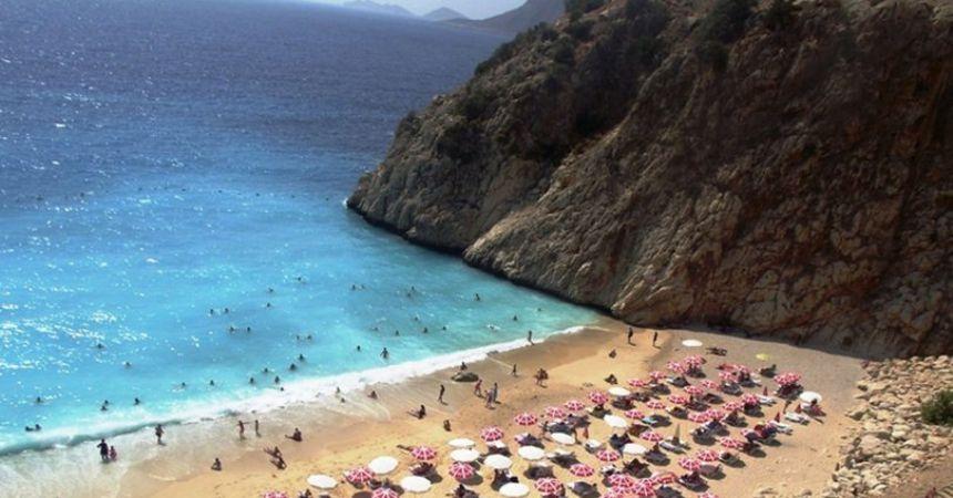 Turizm Haziran'da başlıyor