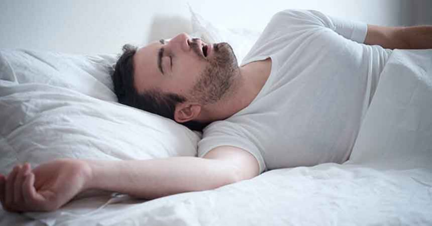 Uyku Apnesi, Horlama ve Bahar Nezlesi ihmale gelmez