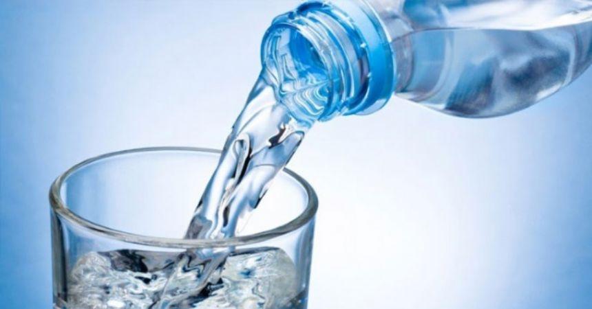 En pahalı su Samsun'da