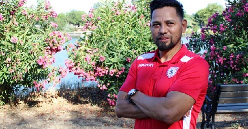 Küçükler için Brezilyalı antrenör