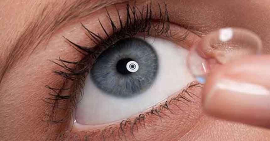 Görme sorunu yaşayanlara 'akıllı mercek' tedavisi