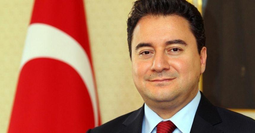 Koronavirüse yakalanan Ali Babacan'da yeni gelişme