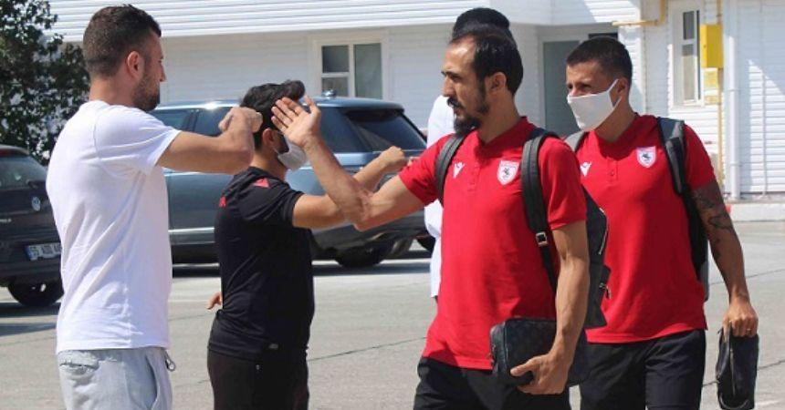 Gyasi şoku; İzmir'e gitmedi