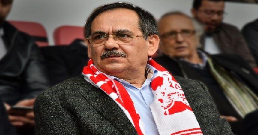 55 kişiye Samsunspor forması