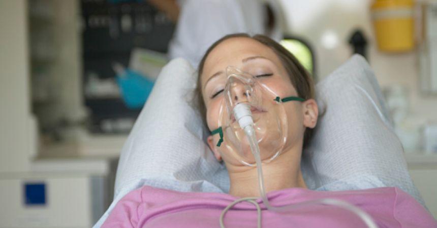 Zehirli bir gaz türünden ortaya çıkan sağlık sorunu: Karbonmonoksit Zehirlenmesi
