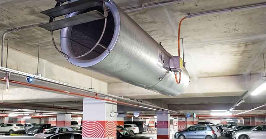LPG'li aracı olanlar için AVM otoparkı müjdesi