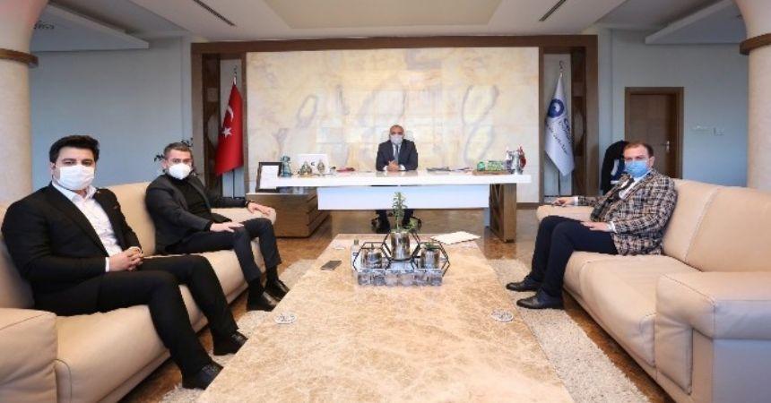 Canik Belediyesi sağlıkta Büyük Anadolu'yu tercih etti