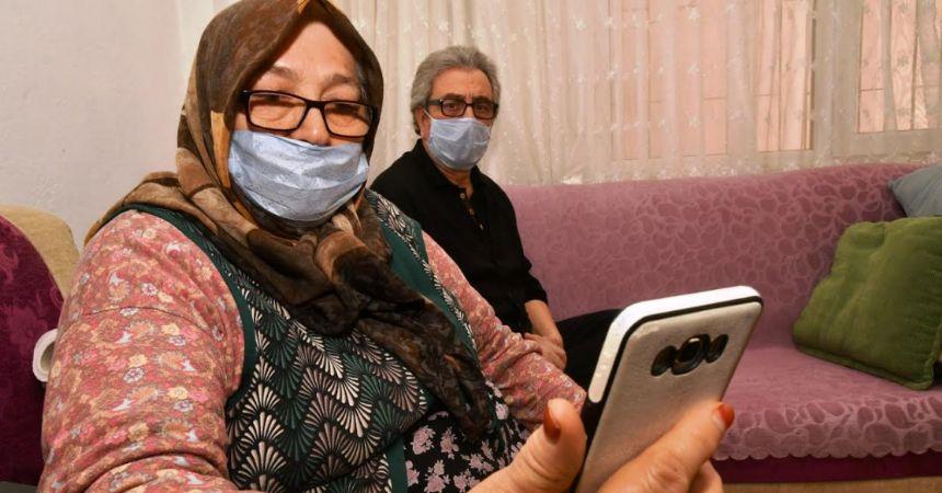 Koronada pandemi terapisi