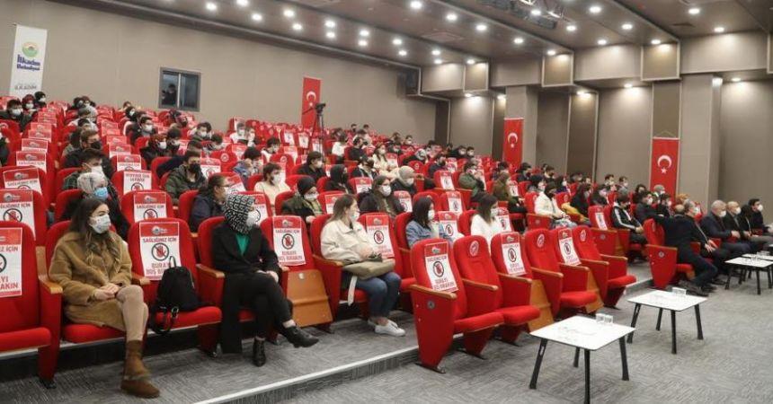 Sınav öncesi moral semineri