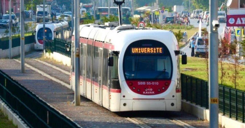 YKS'de ulaşım ücretsiz