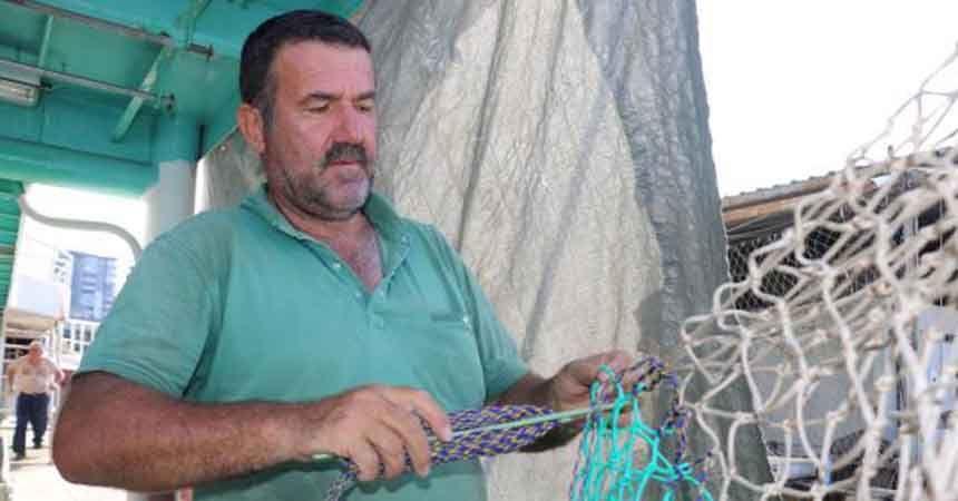 Aşı olmayan balıkçılara av yasağı!