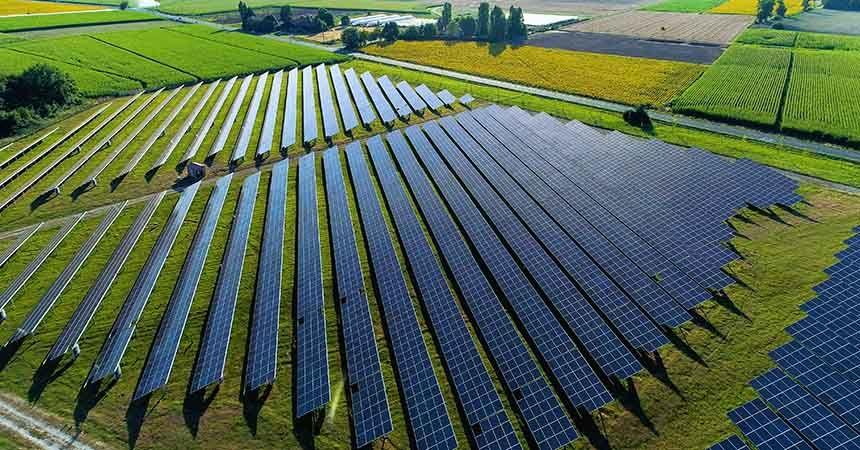 Yeşil enerji yatırımlarının önü açılmalı
