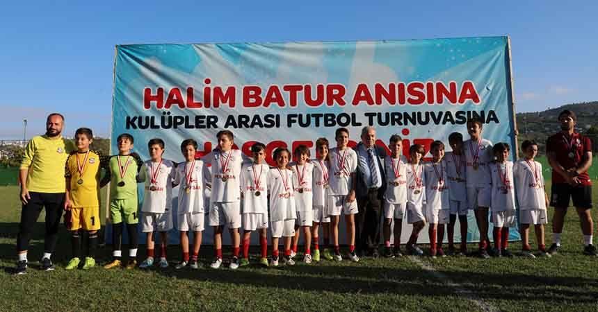 Kadıköyspor şampiyon