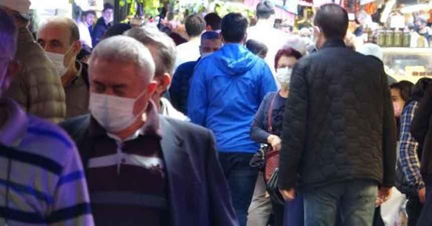 Samsun'da vaka sayıları korkutuyor