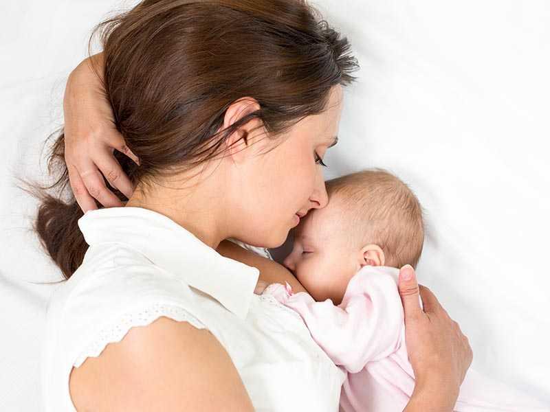 Bebek Için En Değerli Hediye