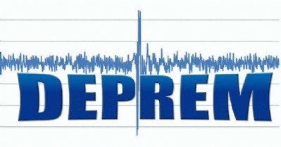 Karadeniz'de 4.2 şiddetinde deprem