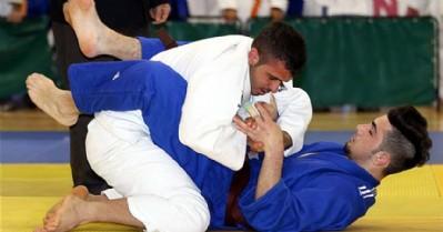 İşitme Engelliler Türkiye Şampiyonası Samsun'da