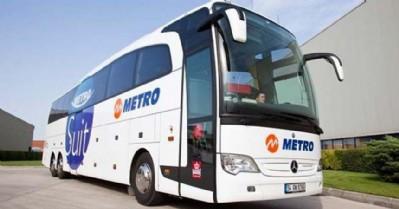 Metro Turizm halka açılıyor