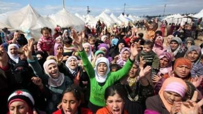 Türkiye'de ne kadar göçmen var!