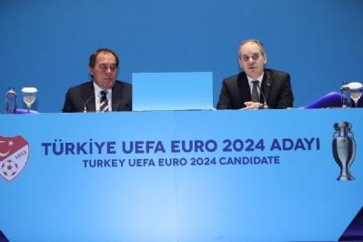Euro 2024'te Samsun da var!