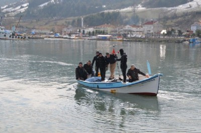 Kayıp balıkçının cesedi bulundu
