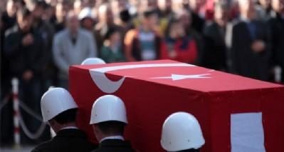Suriye'den acı haber: 1 şehit, 2 yaralı