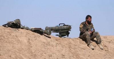 ABD silahları PKK'nın ordusunda!